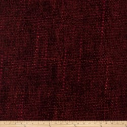 Trend 1700 Chenille Burgundy Fabric