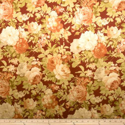 Trend 1752 Redwood Fabric