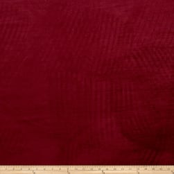Jaclyn Smith 1837 Velvet Crimson