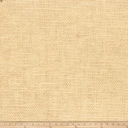 Jaclyn Smith 1838 Linen Blend Cream Fabric