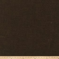 Jaclyn Smith 1838 Linen Blend Espresso Fabric