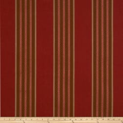 Jaclyn Smith 1843 Crimson Fabric