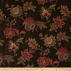 Jaclyn Smith 1846 Jet Fabric