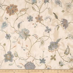 Jaclyn Smith 1855 Mist Fabric