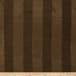 Trend 2083 Faux Silk Chocolate Fabric