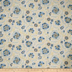 Jaclyn Smith 2097 Denim Fabric