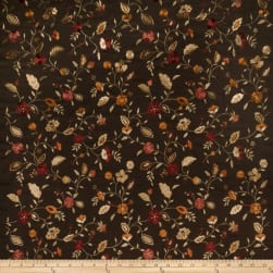 Jaclyn Smith 2105 Garden Spice Fabric