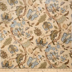 Jaclyn Smith 2116 Lagoon Fabric