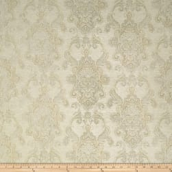 Trend 2305 Linen Blend Bisque Fabric
