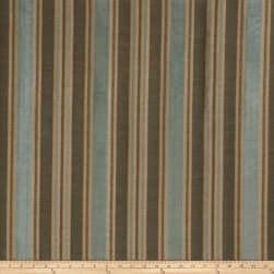 Trend 2306 Linen Blend Earth Fabric