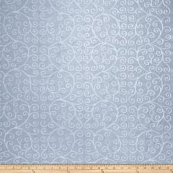 Trend 2307 Faux Silk Powder Fabric