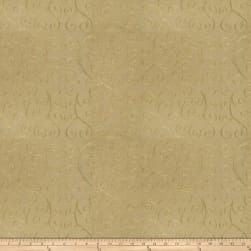 Trend 2307 Faux Silk Bronze Fabric