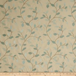 Trend 2524 Faux Silk Lagoon Fabric