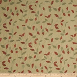 Trend 2524 Faux Silk Coral Fabric
