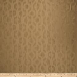 Trend 2525 Faux Silk Bronze Fabric