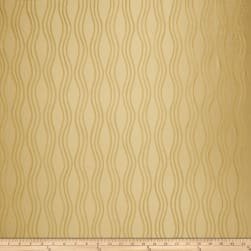 Trend 2525 Faux Silk Gold Fabric