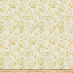 Jaclyn Smith 2600 Lemon Zest Fabric