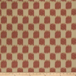 Jaclyn Smith 2604 Scarlet Fabric