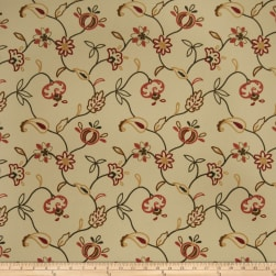 Jaclyn Smith 2609 Punch Fabric