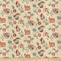 Jaclyn Smith 2614 Punch Fabric