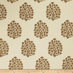 Jaclyn Smith 2617 Cashew Fabric