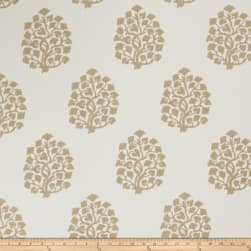 Jaclyn Smith 2617 Oatmeal Fabric