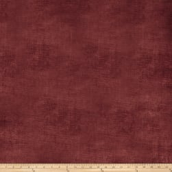 Jaclyn Smith 2633 Velvet Crimson Fabric