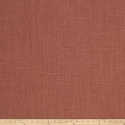 Jaclyn Smith 2636 Linen Blend Rose Fabric
