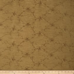 Trend 2665 Faux Silk Fawn Fabric
