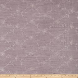 Trend 2665 Faux Silk Mauve Fabric