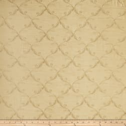 Trend 2666 Faux Silk Buttercup Fabric