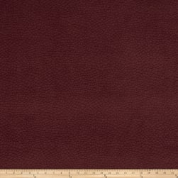 Trend 2797 Faux Leather Wine Fabric