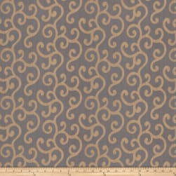 Trend 2841 Jacquard Copper Fabric