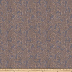 Trend 2842 Jacquard Copper Fabric