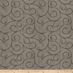 Trend 2879 Jacquard Pewter Fabric