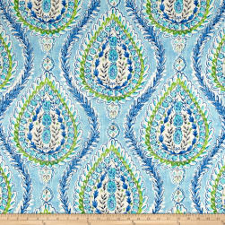 Dena Designs Coconut Row Poolside Fabric