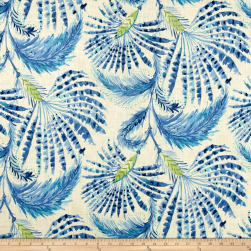 Dena Designs Shake & Stir Azure Fabric