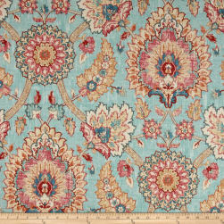 Waverly Sun N Shade Castleford Reef Fabric