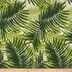 Tommy Bahama Indoor/Outdoor Escape Route Jade Fabric