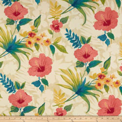 Tommy Bahama Indoor/Outdoor Pool Party Capri Fabric