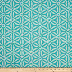 Tommy Bahama Indoor/Outdoor Star Batik Caribe Fabric