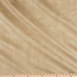 Richloom Tough Faux Leather Longville Cream Fabric