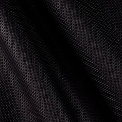 Richloom Fortress Textured Marine Vinyl Thunder Black Fabric