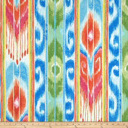 Covington Indoor/Outdoor Aloha Summer Fabric
