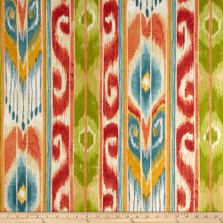 Covington Indoor/Outdoor Aloha Santa Fe Fabric