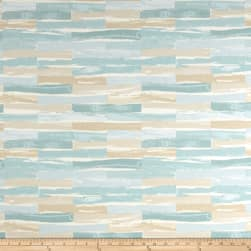 Covington Indoor/Outdoor Jenga Serenity Fabric