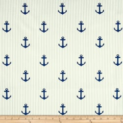 Covington Indoor/Outdoor Anchors Navy