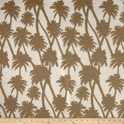 Covington Outdoor Solution Dyed Little Palm Raffia Fabric