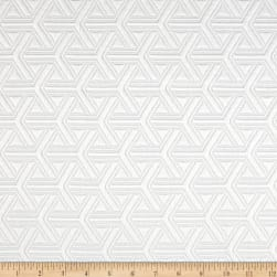 Golding by P/Kaufmann Zelig Jacquard Snow Fabric
