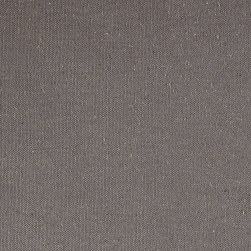 Golding by P/Kaufmann Scout Canvas Grey Fabric